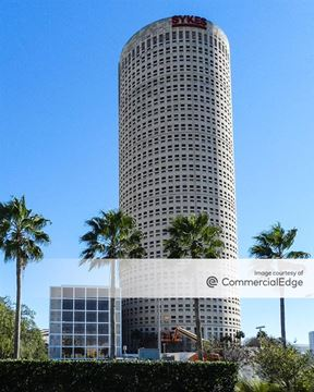 Rivergate Tower