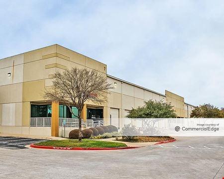 Techni Center - Buildings 6 & 7 - Austin