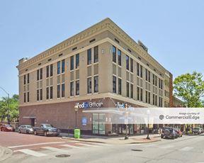Hogan Building