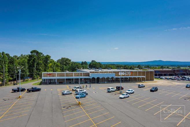 70 West Shopping Center for Sale