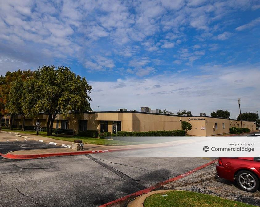 Arlington Medical Plaza