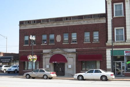 905 Chicago Ave - East Chicago