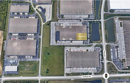 AIB certified warehouse space — Indy's west side - Plainfield