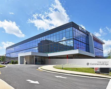 Gateway Center II - College Park