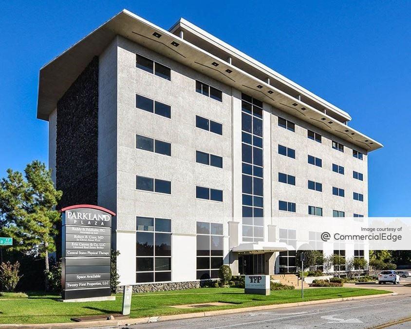 Parkland Plaza Office Building