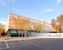 Black Canyon Commerce Park - Building A - Phoenix