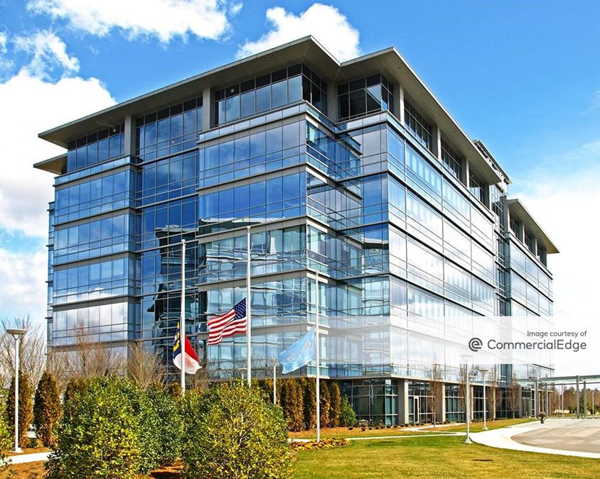 MetLife Global Technology Campus