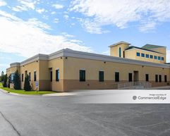 Cancer Treatment Centers of America - Tulsa