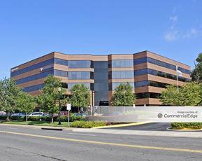 WillowWood I - Building 2 - Fairfax