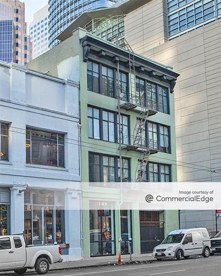 530 Howard Street - San Francisco