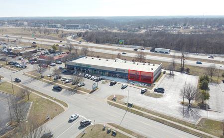 James River Towne Center - Springfield