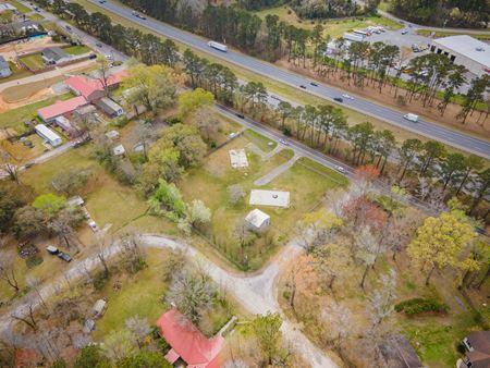 625 Treeland Drive - Ladson