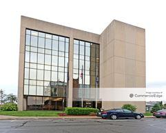Citizens Plaza Building - Anderson