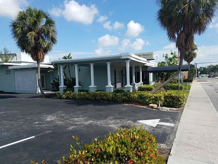 2505 North Dixie Highway - Wilton Manors
