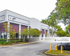Sawgrass International Corporate Park - 14599 NW 8th Street