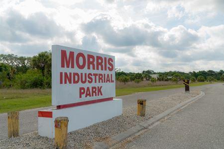 Morris Industrial Park, Lot 48 - Englewood