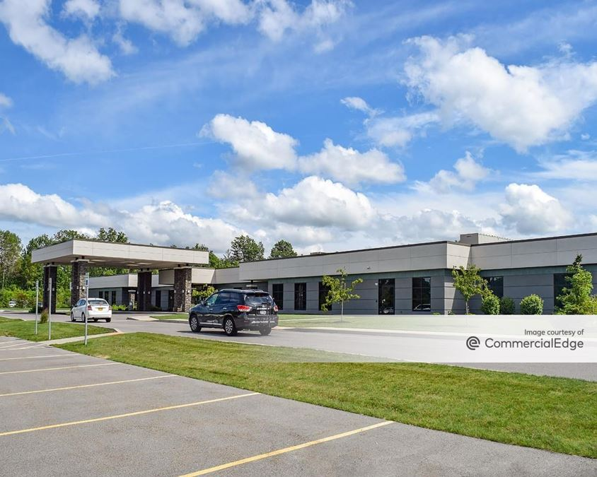 Laboratory Patient Service Center