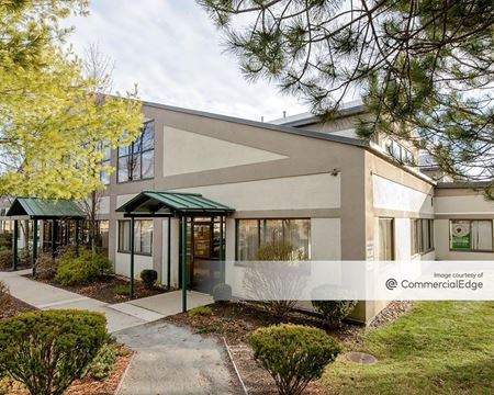 Cummings Center - 600 - Beverly