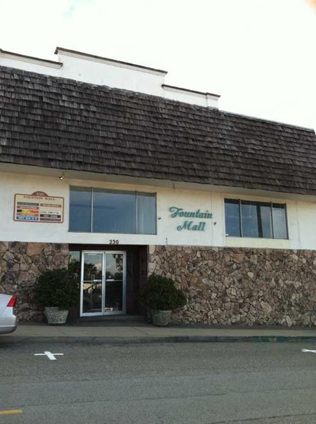 227 Grand Ave.  - Pacific Grove