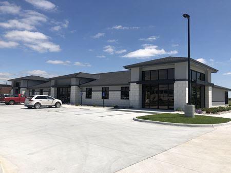 CNL Medical Building - Wichita
