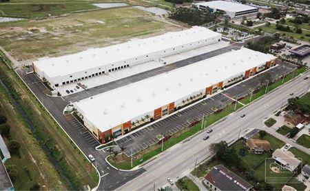 Airport Logistics Park - West Palm Beach