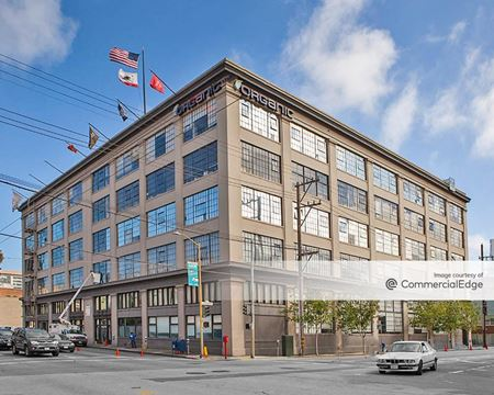 500 Third Street - San Francisco