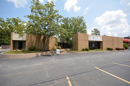 Office/Retail Space for Lease in West Little Rock - Little Rock