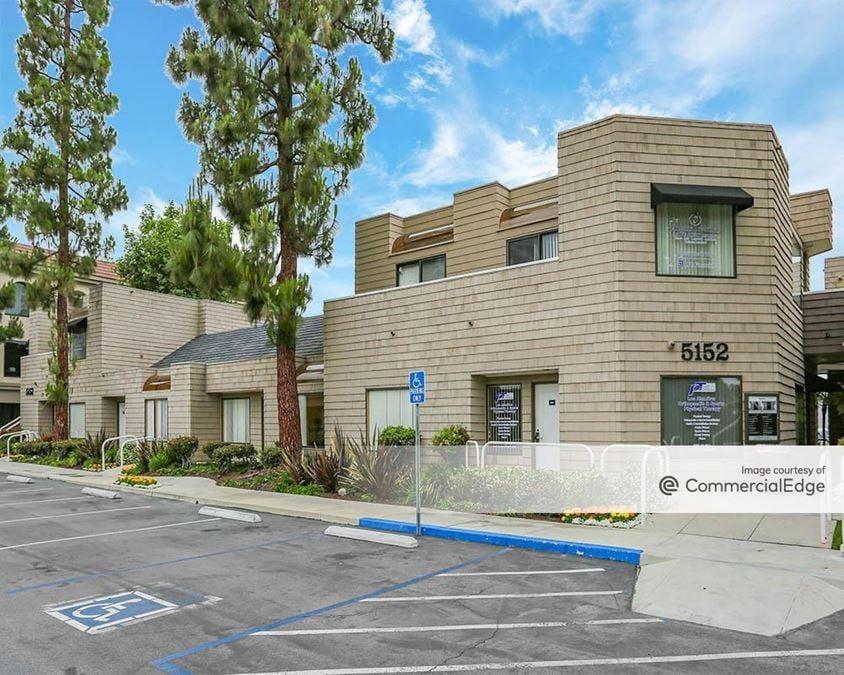 Los Alamitos Professional Office Park