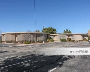 Epicenter - Pershing East & Executive Suites - El Paso