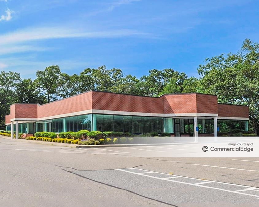 East Main Office Center