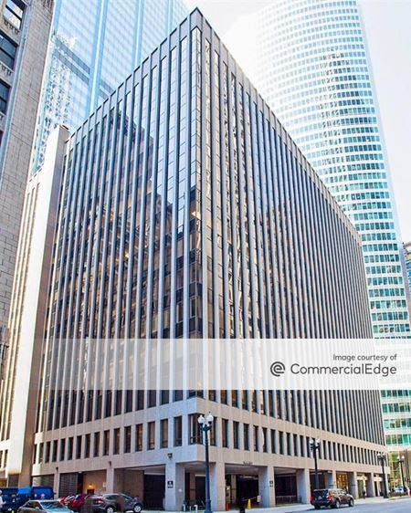 311 West Monroe Street - Chicago