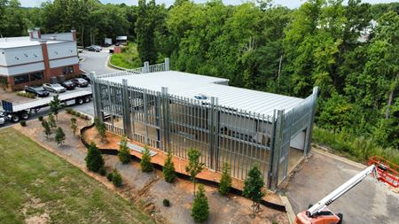 540 Irving Parkway - Holly Springs