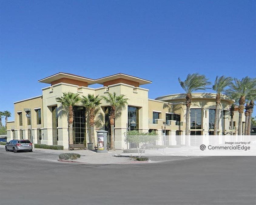 Great American Plaza - 8350 West Sahara Avenue