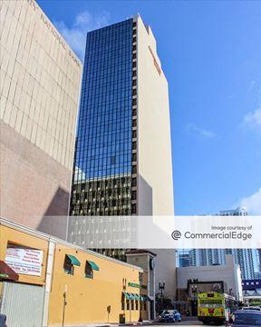 Courthouse Tower - Miami