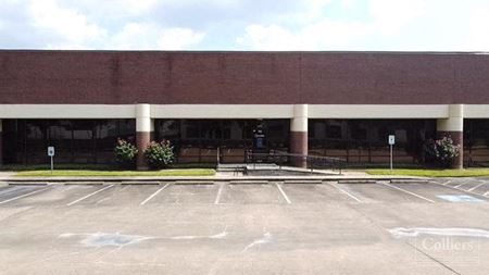 For Lease | Office / Warehouse Space in WXNW Business Park - Houston