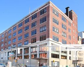 Mohawk Building