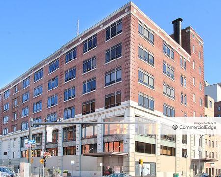 Mohawk Building - Buffalo