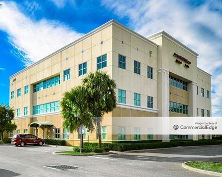 Port St. John Medical Office Building II - Cocoa