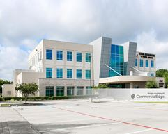 Texas Orthopaedic & Sports Medicine Facility - Tomball