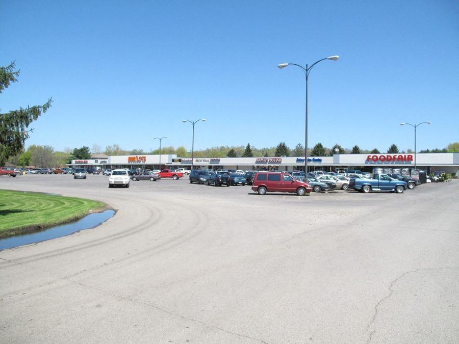 Ravenswood Plaza