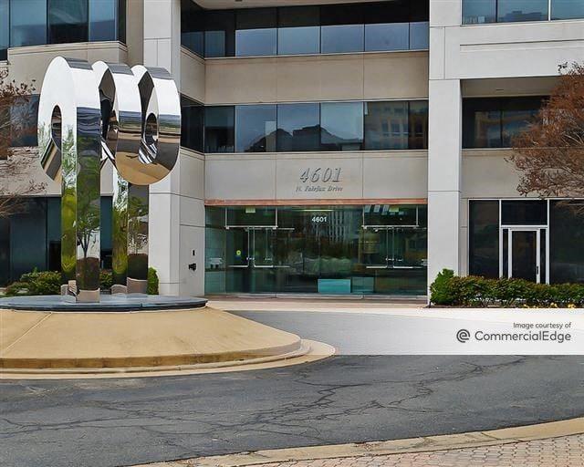 Ballston One Office Center