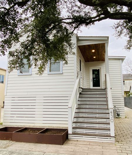 430 N Hanover Street - Charleston