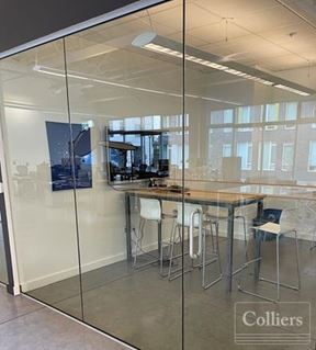 For Sublease > Plug & Play Creative Space in Close-in Northwest Portland