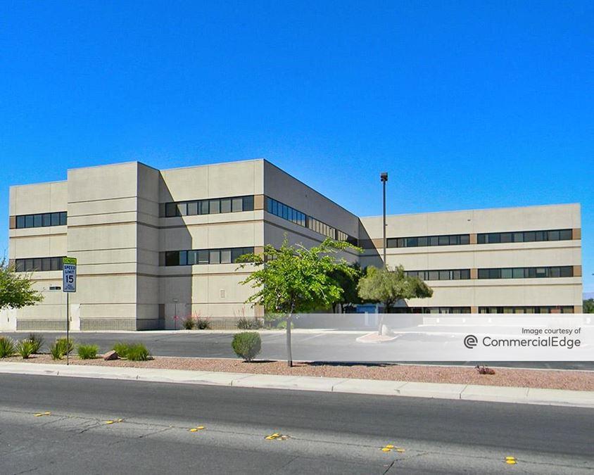 Desert Springs Medical Plaza II