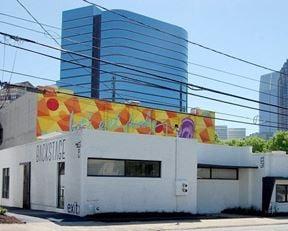 1383 Spring Street - Atlanta