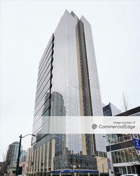 Russell Investments Center - Seattle