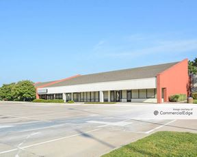 Ridgmar Village Shopping Center - Fort Worth