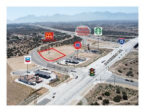15 Freeway Visible Pads Available