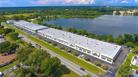 Kennedy Commerce Center - Orlando