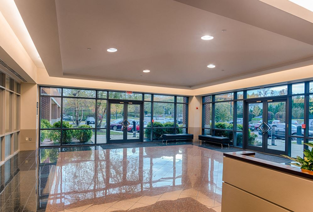 Herndon Square Office Space